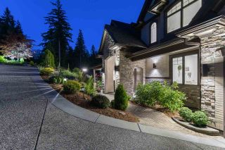 Photo 2: 1418 CRYSTAL CREEK Drive: Anmore House for sale (Port Moody)  : MLS®# R2591410