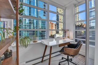 """Photo 22: 515 1283 HOWE Street in Vancouver: Downtown VW Townhouse for sale in """"TATE"""" (Vancouver West)  : MLS®# R2583102"""