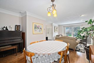 Photo 9: 3820 Cardie Crt in : SW Strawberry Vale House for sale (Saanich West)  : MLS®# 865975