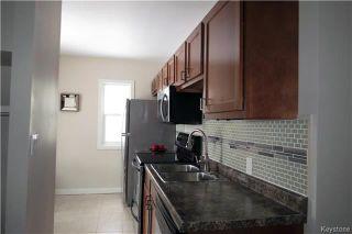 Photo 5: 1173 Roch Street in Winnipeg: Residential for sale (3F)  : MLS®# 1807285