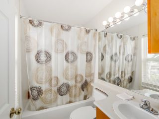 Photo 9: 4 7360 GILBERT Road in Richmond: Brighouse South Townhouse for sale : MLS®# R2410691