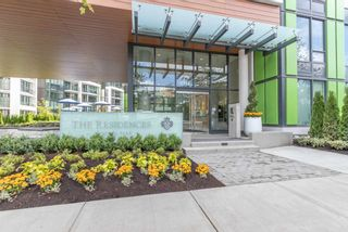 Photo 4: 503 3533 ROSS Drive in Vancouver: University VW Condo for sale (Vancouver West)  : MLS®# R2480878