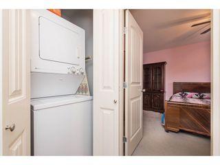 Photo 24: 12 45640 STOREY Avenue in Chilliwack: Sardis West Vedder Rd Townhouse for sale (Sardis)  : MLS®# R2555454