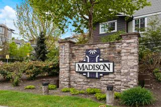 "Photo 1: 72 14356 63A Avenue in Surrey: Sullivan Station Townhouse for sale in ""Madison"" : MLS®# R2574909"