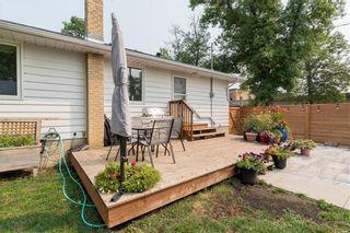 Photo 33: 388 Bronx Avenue in Winnipeg: East Kildonan Residential for sale (3D)  : MLS®# 202120689