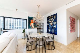"""Photo 5: 3103 838 W HASTINGS Street in Vancouver: Downtown VW Condo for sale in """"JAMESON HOUSE"""" (Vancouver West)  : MLS®# R2400211"""