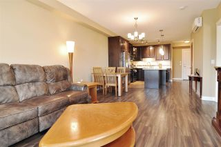 Photo 5: A403 8218 207A Street in Langley: Willoughby Heights Condo for sale : MLS®# R2516998