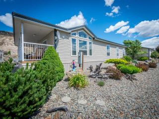 Photo 17: 24 768 E SHUSWAP ROAD in Kamloops: South Thompson Valley Manufactured Home/Prefab for sale : MLS®# 152061
