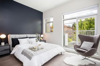 """Photo 14: 536 W KING EDWARD Avenue in Vancouver: Cambie Townhouse for sale in """"CAMBIE + KING EDWARD"""" (Vancouver West)  : MLS®# R2593920"""