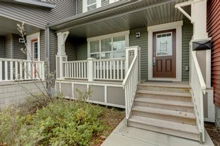 Photo 3: 72 Sunvalley Road: Cochrane Row/Townhouse for sale : MLS®# A1152230