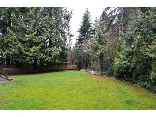 Photo 9: 3329 TURNER Avenue in Coquitlam: Hockaday House for sale : MLS®# V986733