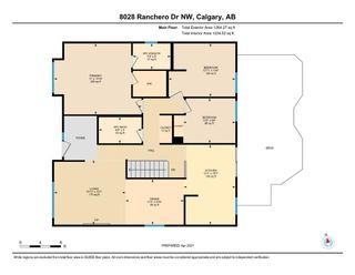 Photo 31: 8028 Ranchero Drive NW in Calgary: Ranchlands Detached for sale : MLS®# A1100201