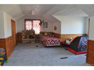 Photo 13: 1660 Arlington Street in WINNIPEG: North End Residential for sale (North West Winnipeg)  : MLS®# 1318907
