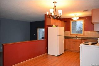 Photo 7: 35 VALHALLA Drive in Winnipeg: Fraser's Grove Condominium for sale (3G)  : MLS®# 1707021