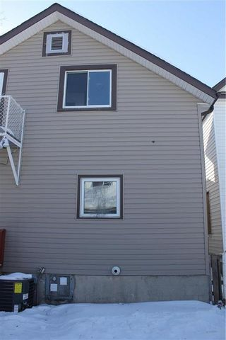 Photo 27: 481 Magnus Avenue in Winnipeg: North End Residential for sale (4A)  : MLS®# 202104192