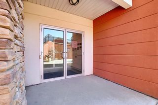 Photo 50: 213 26 VAL GARDENA View SW in Calgary: Springbank Hill Apartment for sale : MLS®# A1095989