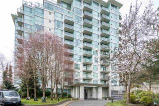 "Photo 27: PH7 2733 CHANDLERY Place in Vancouver: South Marine Condo for sale in ""RIVERDANCE"" (Vancouver East)  : MLS®# R2555993"