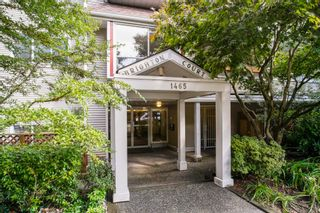 """Photo 2: 103 1465 COMOX Street in Vancouver: West End VW Condo for sale in """"BRIGHTON COURT"""" (Vancouver West)  : MLS®# R2508131"""
