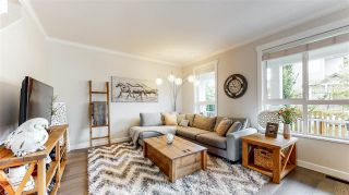 """Photo 4: 62 7059 210 Street in Langley: Willoughby Heights Townhouse for sale in """"Alder At Milner Heights"""" : MLS®# R2486866"""