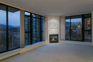 "Photo 11: 906 155 W 1ST Street in North Vancouver: Lower Lonsdale Condo for sale in ""Time"" : MLS®# R2440353"