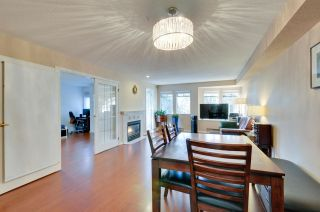 """Photo 6: 310 6735 STATION HILL Court in Burnaby: South Slope Condo for sale in """"COURTYARDS"""" (Burnaby South)  : MLS®# R2234044"""