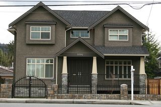 Photo 1: 1094 CLIFF Avenue in Burnaby: Sperling-Duthie House for sale (Burnaby North)  : MLS®# V692874