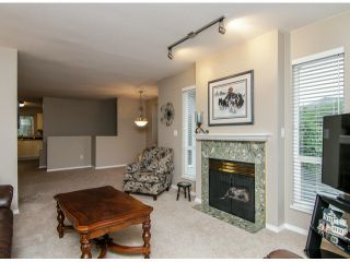 "Photo 5: 22 3902 LATIMER Street in Abbotsford: Abbotsford East Townhouse for sale in ""Country View Estates"" : MLS®# F1416425"