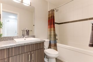 """Photo 15: 106 20219 54A Avenue in Langley: Langley City Condo for sale in """"SUEDE"""" : MLS®# R2561095"""