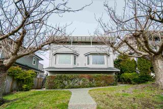 Main Photo: 458 W KEITH Road in North Vancouver: Central Lonsdale 1/2 Duplex for sale : MLS®# R2544208