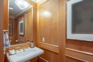Photo 4: 1333 THE CRESCENT in Vancouver: Shaughnessy Townhouse for sale (Vancouver West)  : MLS®# R2554740