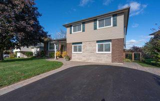 Photo 2: 102 E Clover Ridge Drive in Ajax: South East House (Sidesplit 4) for sale : MLS®# E4952170