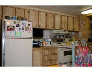 Photo 4: 56 45111 WOLFE Road in Chilliwack: Chilliwack  W Young-Well Manufactured Home for sale : MLS®# H2701101