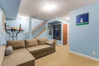 """Photo 17: 96 20738 84 Avenue in Langley: Willoughby Heights Townhouse for sale in """"Yorkson Creek"""" : MLS®# R2331760"""