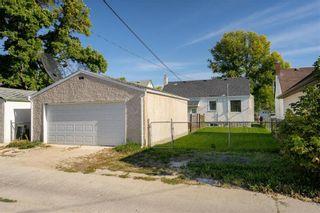 Photo 22: 364 Chelsea Avenue in Winnipeg: East Kildonan Residential for sale (3D)  : MLS®# 202122700