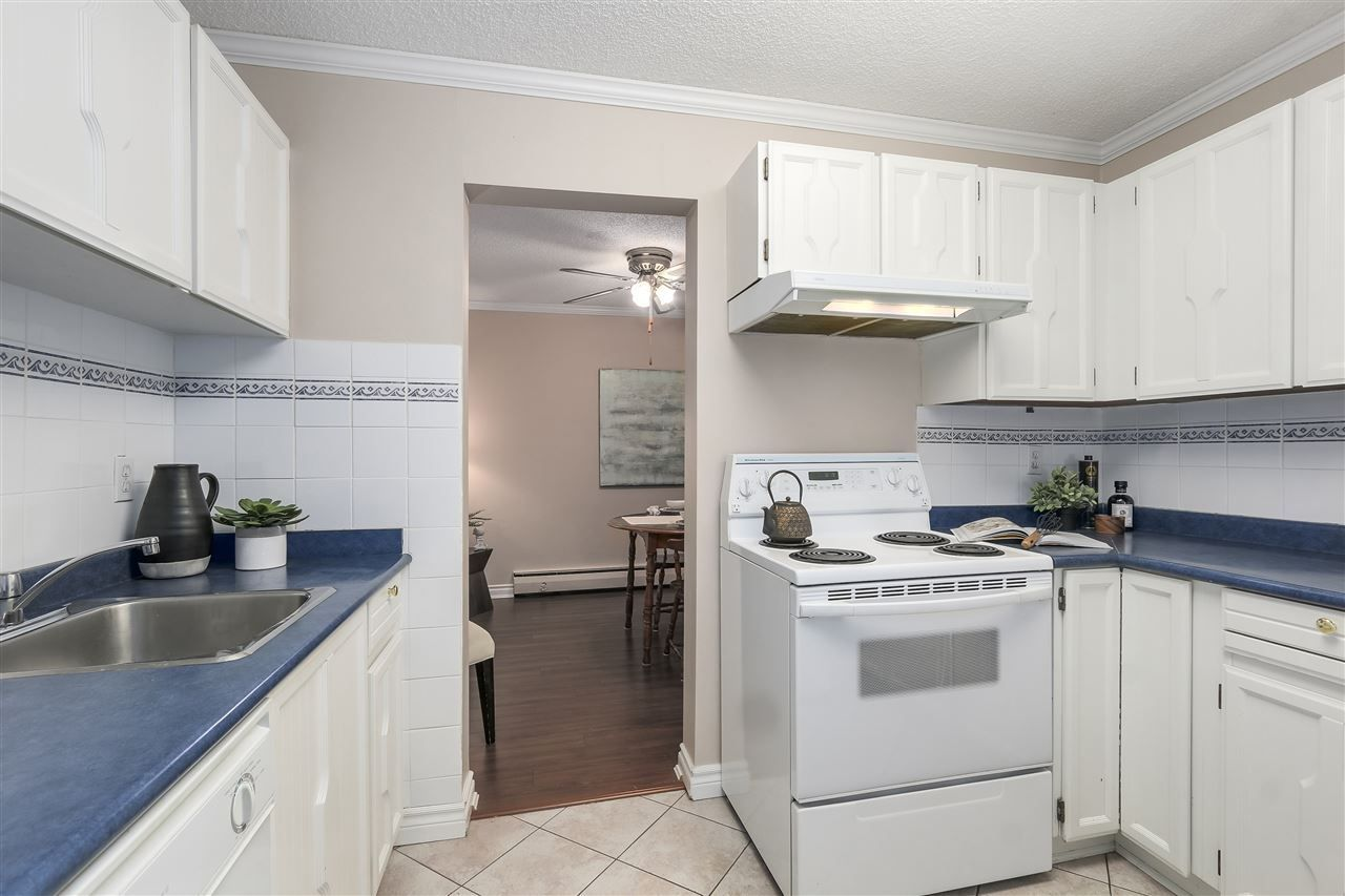 Photo 10: Photos: 109 10240 RYAN Road in Richmond: South Arm Condo for sale : MLS®# R2234082