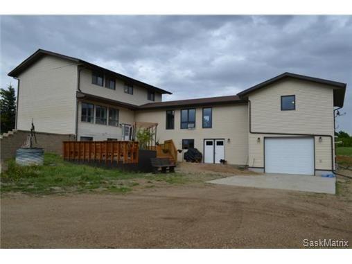 Main Photo: REID ACREAGE in Saskatoon: Blucher Acreage for sale (Saskatoon SE)  : MLS®# 532073