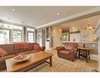 Photo 4: 4311 ANGUS Drive in Vancouver: Shaughnessy House for sale (Vancouver West)  : MLS®# V713303