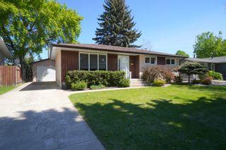 Photo 1: 16 Radisson Avenue in Portage la Prairie: House for sale : MLS®# 202112612