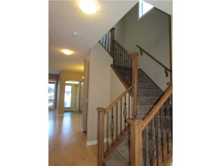 Photo 6: 1046 RUNDLE Crescent NE in CALGARY: Renfrew Regal Terrace Residential Attached for sale (Calgary)  : MLS®# C3506695