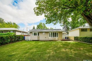 Photo 1: 205 Boyd Street in Saskatoon: Forest Grove Residential for sale : MLS®# SK826086
