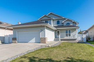 Photo 48: 471 OZERNA Road in Edmonton: Zone 28 House for sale : MLS®# E4252419