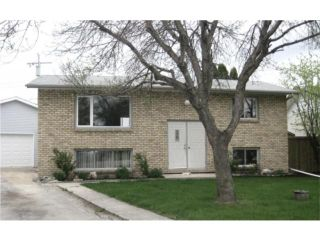 Photo 1: 10 Kramble Place in WINNIPEG: Transcona Residential for sale (North East Winnipeg)  : MLS®# 1009236