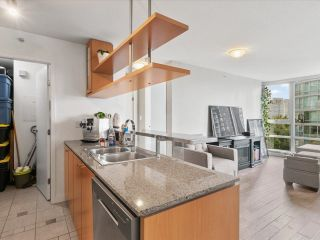 """Photo 6: 505 1495 RICHARDS Street in Vancouver: Yaletown Condo for sale in """"Azura Two"""" (Vancouver West)  : MLS®# R2616923"""