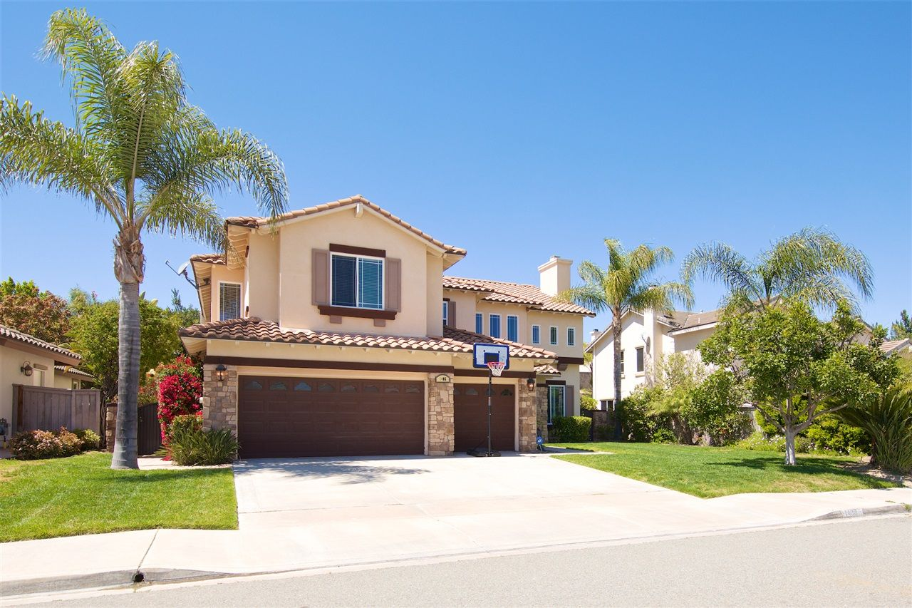 Main Photo: CHULA VISTA House for rent : 6 bedrooms : 1408 S Creekside Drive