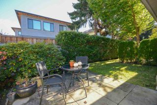 """Photo 16: 12 9600 NO. 3 Road in Richmond: Saunders Townhouse for sale in """"THE FIRS"""" : MLS®# R2400465"""