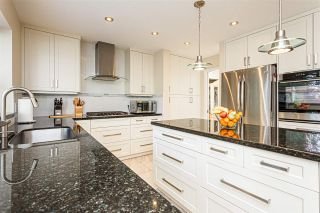Photo 7: 9 ASPEN Court in Port Moody: Heritage Woods PM House for sale : MLS®# R2477947