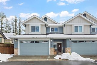 Main Photo: 3420 Fuji Crt in : La Happy Valley Row/Townhouse for sale (Langford)  : MLS®# 866346