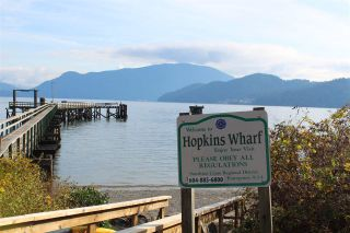 Photo 9: Lot 4 MARINE Drive in Granthams Landing: Gibsons & Area Land for sale (Sunshine Coast)  : MLS®# R2495374