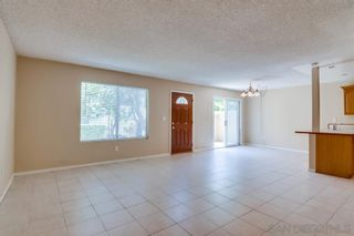 Photo 6: UNIVERSITY CITY Townhouse for sale : 3 bedrooms : 8030 Camino Huerta in San Diego