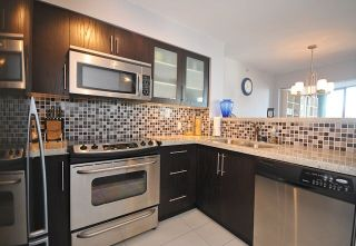 """Photo 12: 1206 1277 NELSON Street in Vancouver: West End VW Condo for sale in """"THE JETSON"""" (Vancouver West)  : MLS®# V858703"""